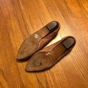 Karen Scott Shoes - BUNDLE ONLY- Karen Scott flats